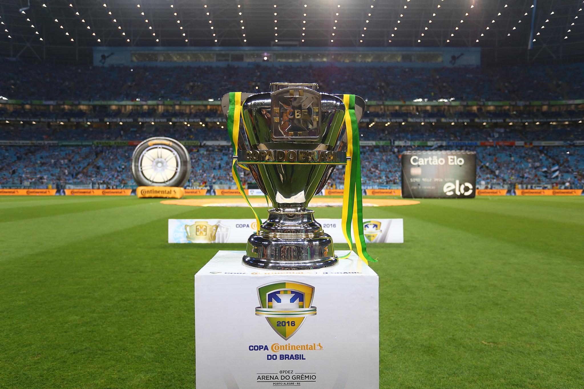 Copa do Brasil 2020: confira os principais jogos dessa quarta feira ...