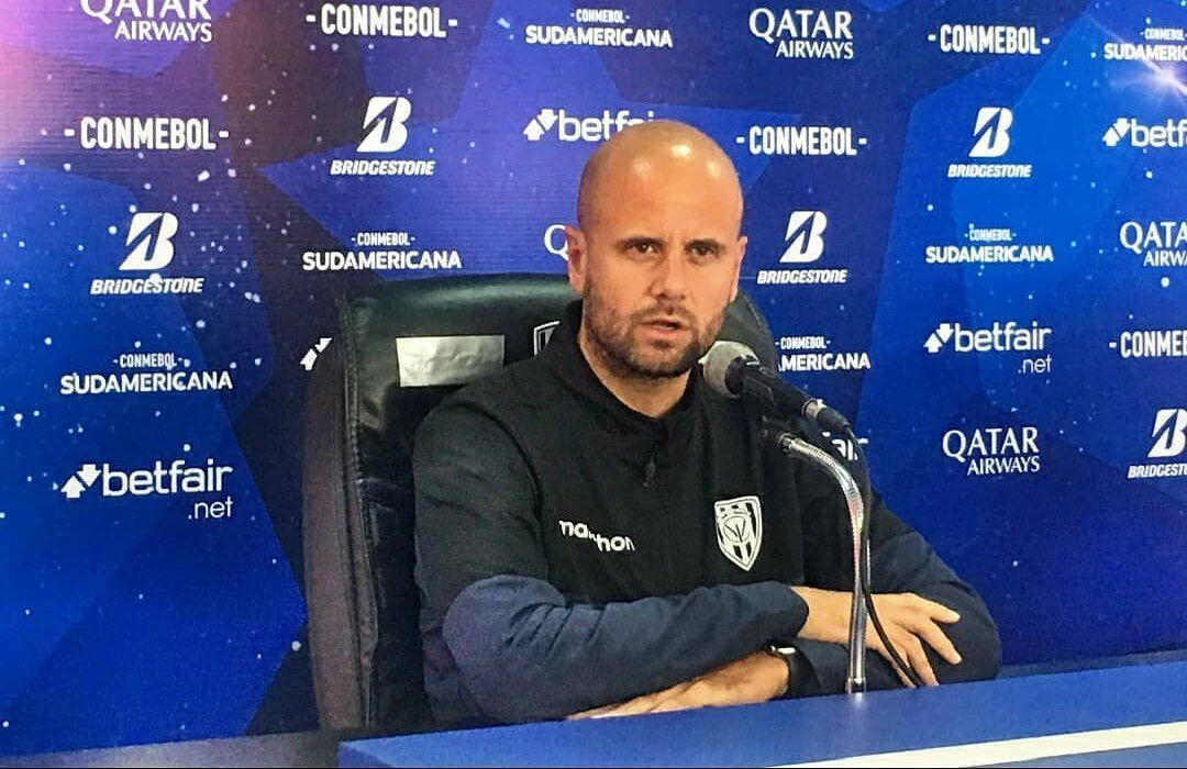 Palmeiras avança por Miguel Ángel Ramírez – Notícias 365Scores