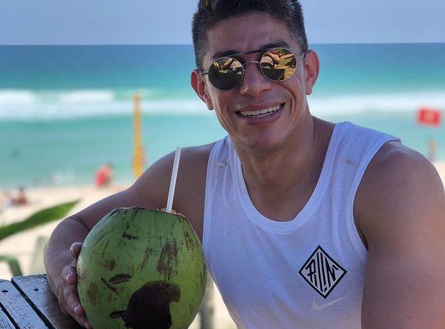 Dario Conca é cogitado no Big Brother Brasil 21 - Notícias ...